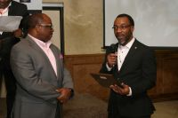 Dallas_Chapter_Chairman_presenting_award_to_Pastor_Okonofua
