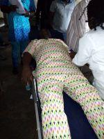Capn-Jokaina-Deck-donating-blood