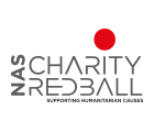 NAS Charity Red Ball