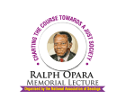 Ralph Opara Lecture Series