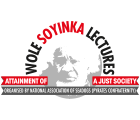 Wole Soyinka Lecture Series